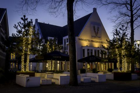 Hotel Auberge Vincent