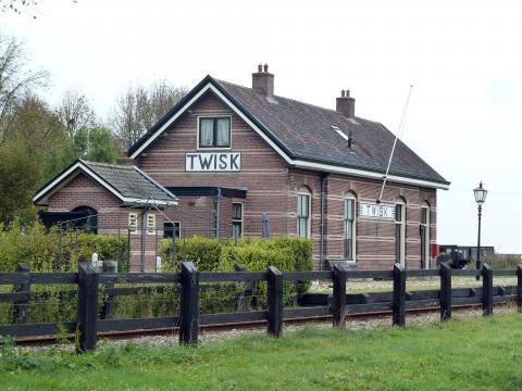 Bed & Breakfast de Pauw