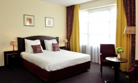 Amr�th Hotel Alkmaar