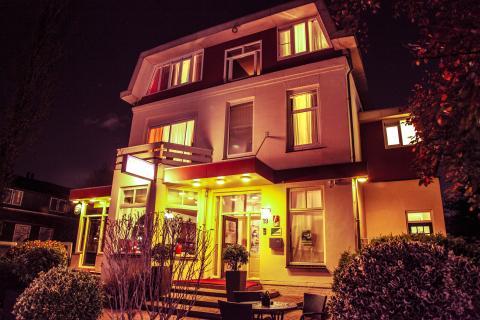 Hotel Alp de Veenen Hotel