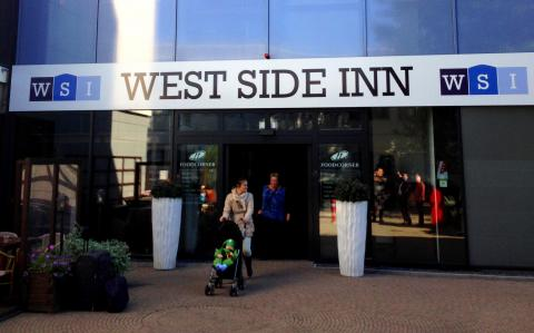 West Side Inn Amsterdam