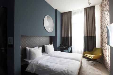 Hotel PH Oosteinde
