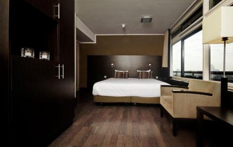 Superior kamer met uitzicht