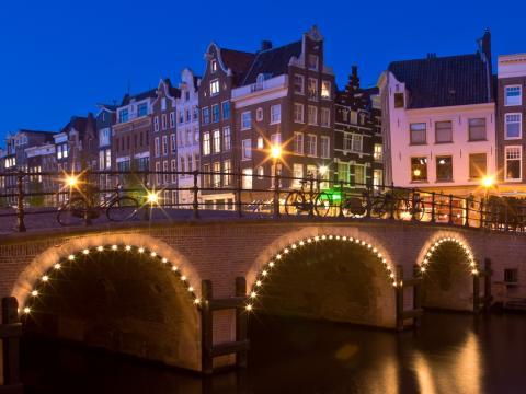 Secret Hotel Amsterdam City Centre