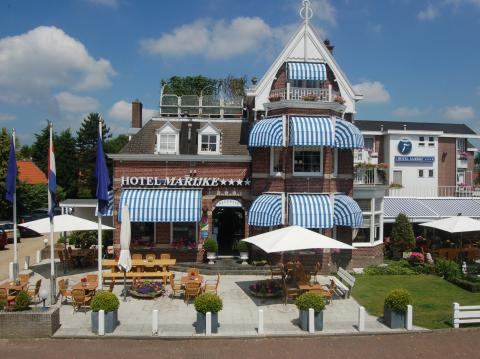 Hotel Fletcher Hotel-Restaurant Marijke