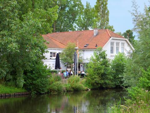 Hotel Stayokay Haarlem