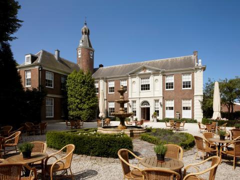 Hotel NH Heemskerk Marquette