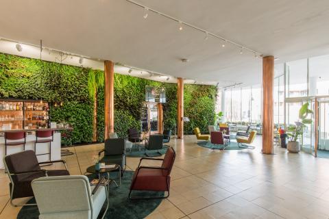 Dutch Brand Hotel Gooiland