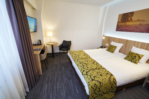 Amr�th Hotel Lapershoek Arenapark