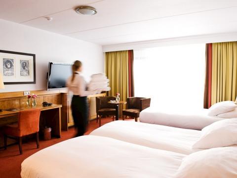 Budget driepersoonskamer - 2 nachten