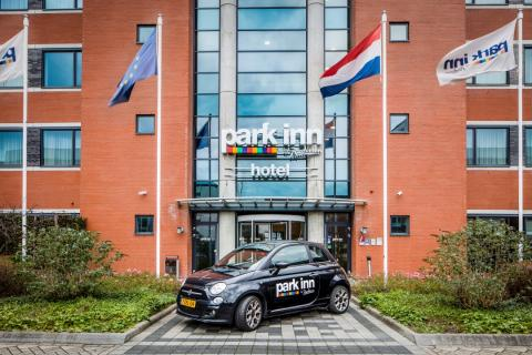 Hotel Park Inn by Radisson Amsterdam Airport