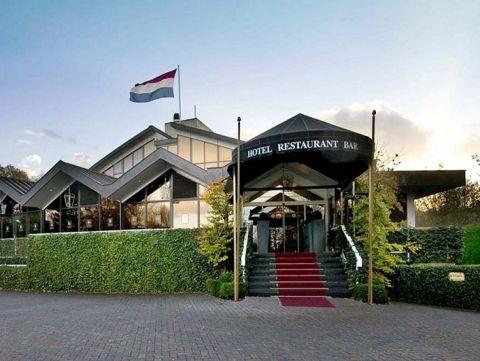 Fletcher Hotel - Jan van Scorel