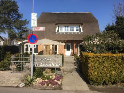 Hotel Herberg het Landhuis