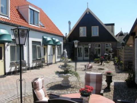 Hotel Loodsmans-Welvaren-Texel