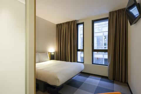 Double room lastminute