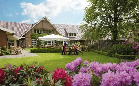 Hotel De Bloemenbeek