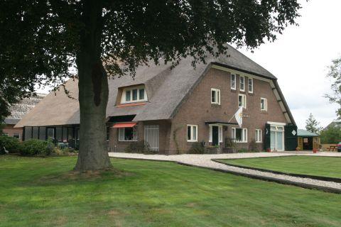 Hotel Hoeve Montigny