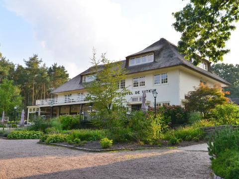Hotel Landgoed de Uitkijk