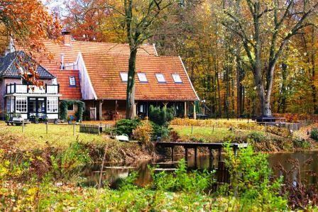 Koetshuis Erve Hulsbeek