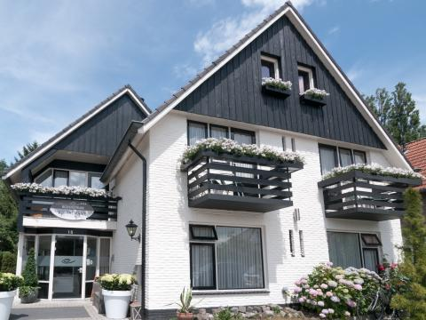 Hotel de Rozenstruik