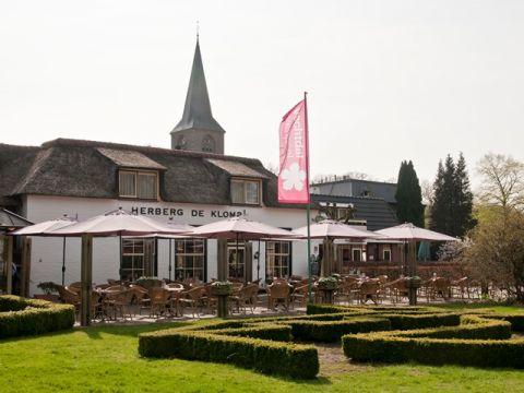 De Klomp - Charme Hotel & Restaurant