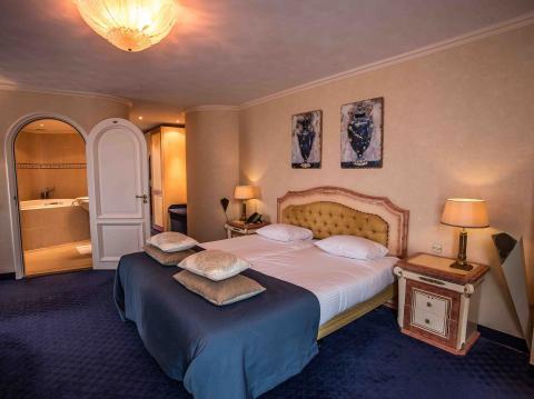 Hotel De Koperen Hoogte