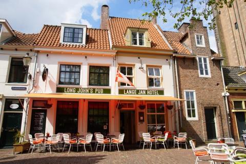 Hotel Lange Jan Hotel