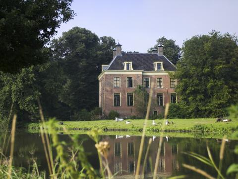 Hotel Stayokay Utrecht - Bunnik