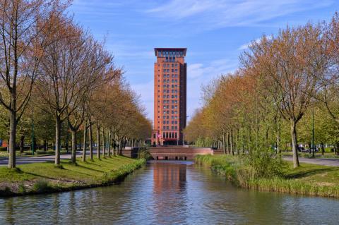 Van der Valk Hotel Utrecht - Houten