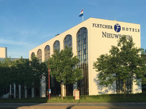 Fletcher Hotel Nieuwegein - Utrecht
