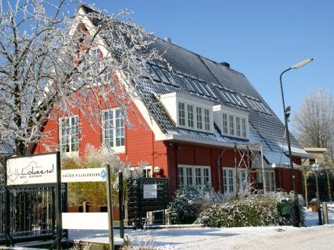 Hotel Restaurant Villa Lokeend