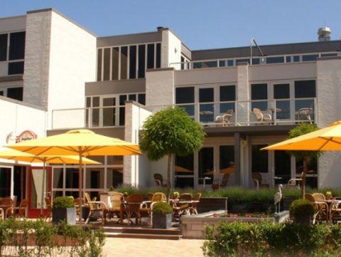 Strandhotel Bos en Duin