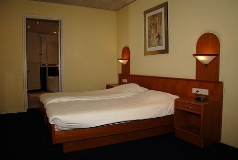 Hotel Royal Sas van Gent