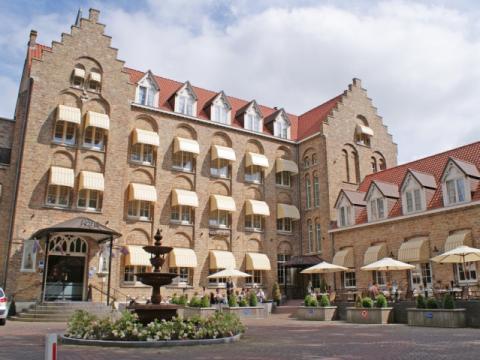 Fletcher Hotel-Restaurant De Dikke van Dale