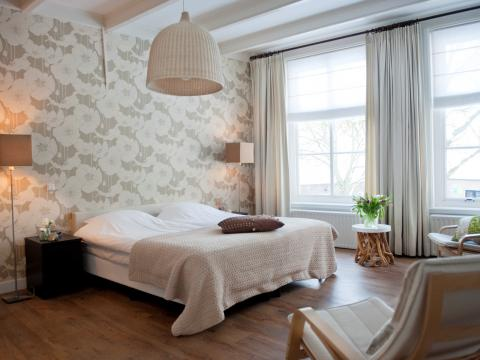Hotel Bed & Brood Veere
