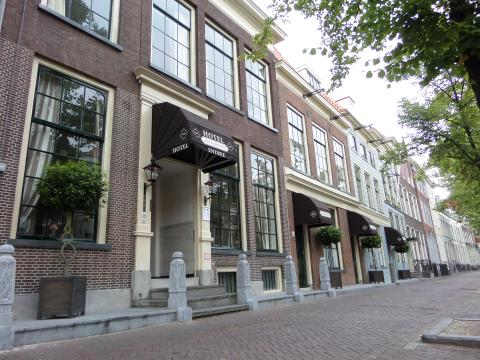 Hotel Royal Bridges Delft