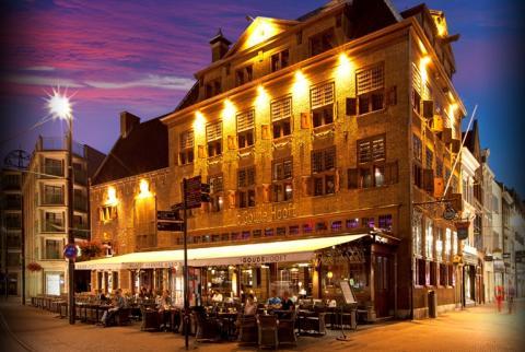 Hotel 't Goude Hooft