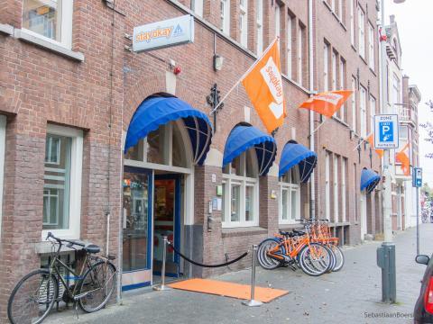 Hotel Stayokay Den Haag