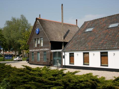 Fletcher Hotel Restaurant de Witte Brug