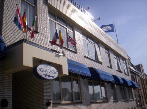Hotel aan Zee Noordwijk