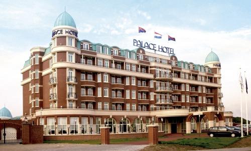 Radisson Blu Palace Hotel, Noordwijk aan Zee