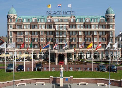 Hotel Radisson Blu Palace Hotel, Noordwijk aan Zee