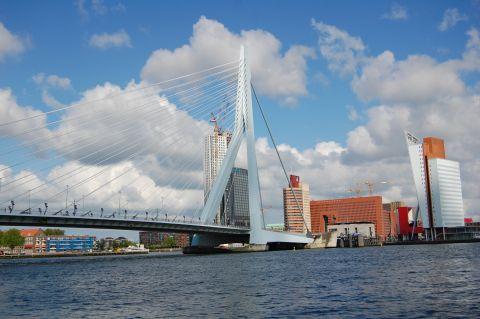 Secret Hotel Rotterdam