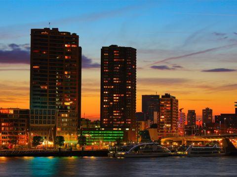 Secret Hotel Rotterdam Centrum in Rotterdam - de beste ...