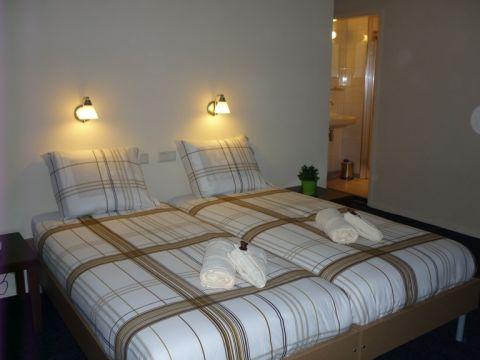 Hotel Rozenburg