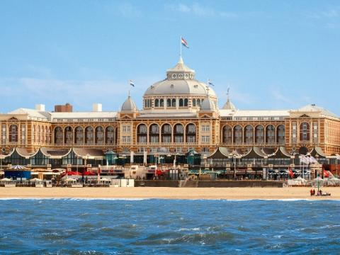 Grand Hotel Amrâth Kurhaus The Hague