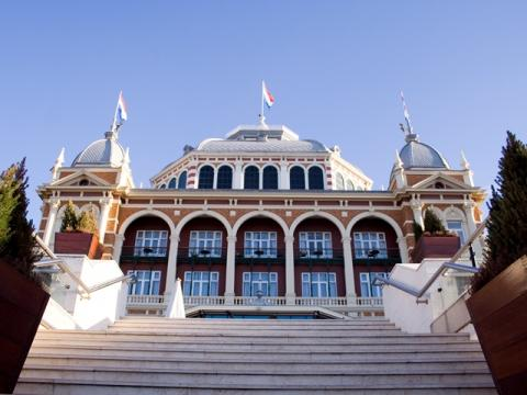 Grand Hotel Amr�th Kurhaus The Hague