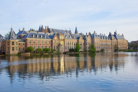 Hotel Den Haag Voorburg
