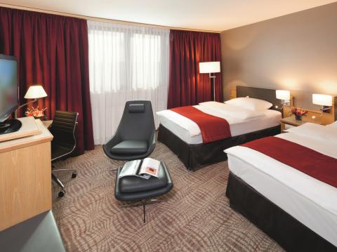 Premium kamer - stay 3 and save 20%