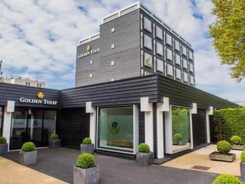 Hotel Golden Tulip Zoetermeer - Den Haag